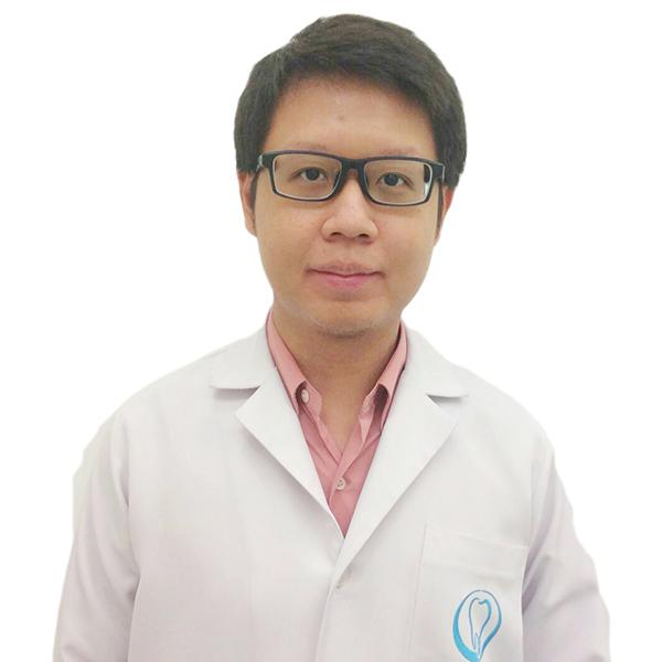 Dr. Jeerapart O.Baiyokvichit