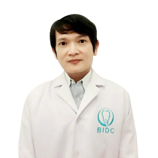 Dr. Sarasin Sarakun