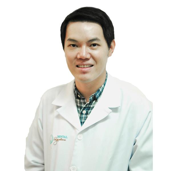 Dr.Norachai Wongkornchaowalit